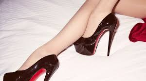 Popular Types of High Heels