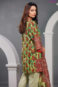 3PC Lawn Embroidery 3817467 PKR 3,195