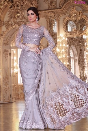 MARIA B MBroidered Collection bd-1006