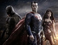 Batman Vs Superman : Dawn of Justice Review
