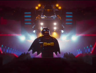 The Lego Batman Movie is Just What the Doctor Ordered