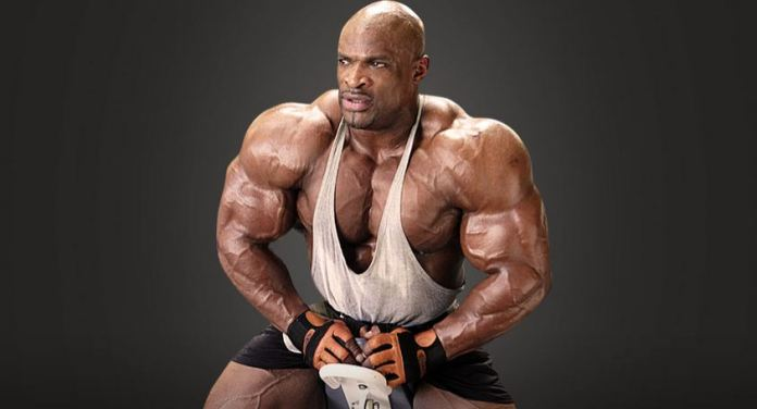Ronnie Coleman Top Popular Richest Bodybuilders 2018