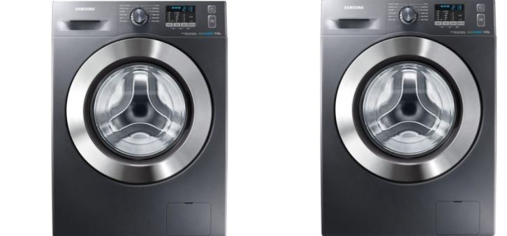 Most Washing Machine Brands in the World
