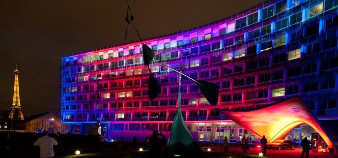 UNESCO's Inaugural Day of Light is Just What it Should Be