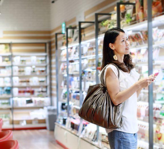 Retail Lighting: Raising the Bar
