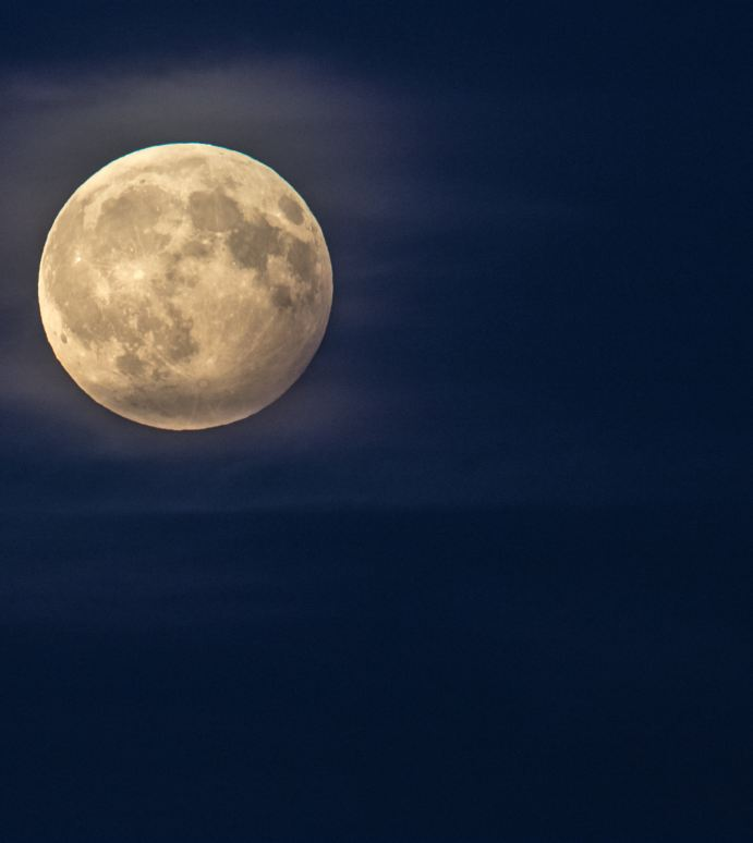 Fake Moon 'Eight Times Brighter Than The Real Moon' To Illuminate City Streets