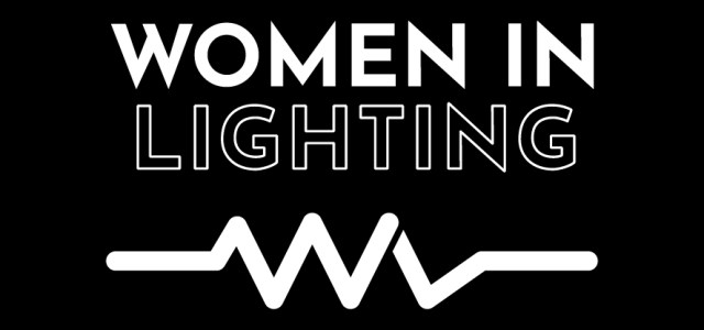 Light Collective Launch Celebratory Project Women In Lighting