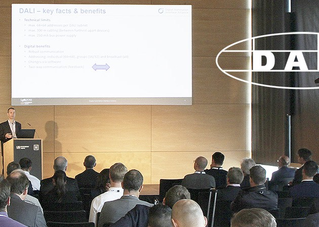 DALI Summit 2019 Announced  – This September 25th in Bregenz