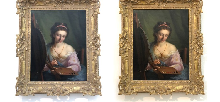 More Museums Install Pioneering UV-Free LED Technology To Accurately Mimic Natural Light