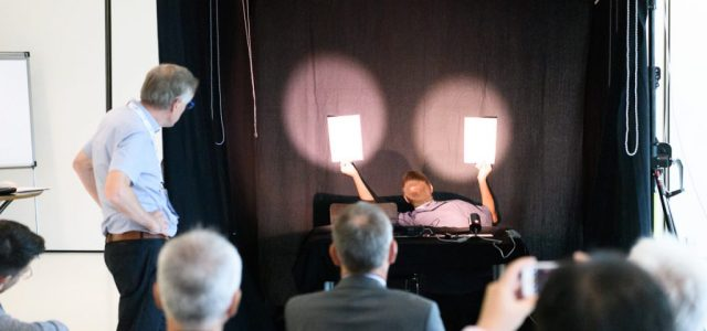 Trends in Lighting 2019 – Key Event for Architects, Lighting Designers, Planners and Investors