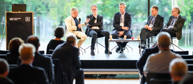 Luminaire Design Debate in Europe – Anything Loved is Sustainable
