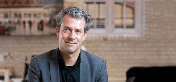 BDP Welcome New Architect Director In Rotterdam