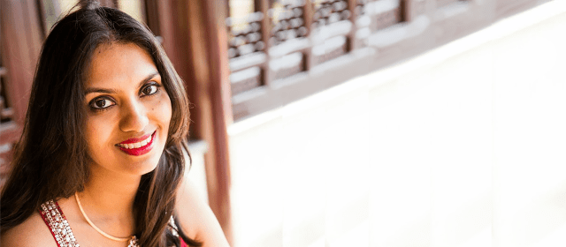 Award Winning Nitika Agrawal Launches Light Dew