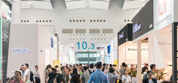 Guangzhou International Lighting Exhibition 2020