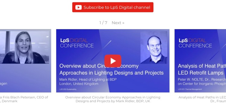 Mark Ridler On Circular Economy Approaches At BDP