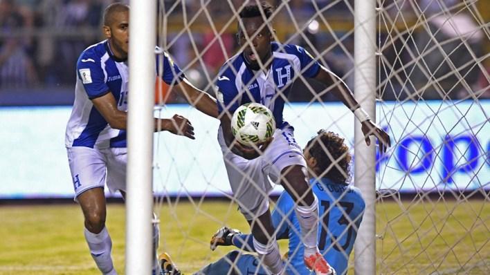 AFP / Orlando SIERRA