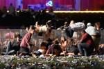 Tiroteo en Las Vegas - AFP