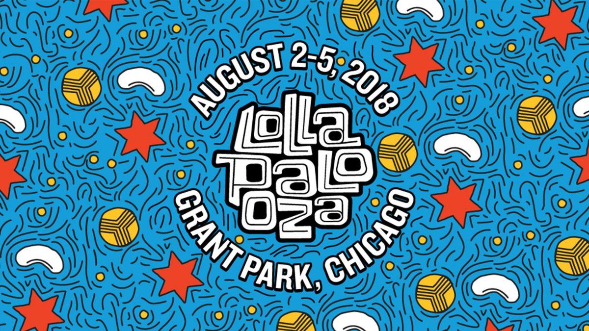 Trágame tierra y escúpeme en el Lollapalooza