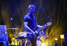 Photo of Noel Gallagher: pura actitud en el Vive Latino