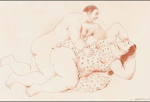 Photo of Botero+Kamasutra, el sexo convertido en arte