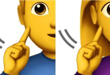 Photo of Apple plantea nuevos emojis para representar a las personas con capacidades diferentes