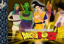 Photo of Dragon Boobz, la versión porno de nuestro héroe de la infancia
