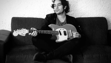 Photo of Exael Salcedo: Las bandas nos tenemos que acercar a los espacios públicos