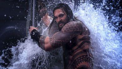Photo of Nuevas imágenes y trailer extendido de Aquaman