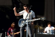"Photo of Arctic Monkeys – ""Anyways"""