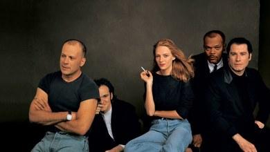 Photo of ¿Quién es Quentin Tarantino?