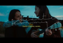 "Photo of Yorka ft. Mariel Mariel – ""Quédate conmigo"""