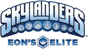 Skylanders Eons Elite