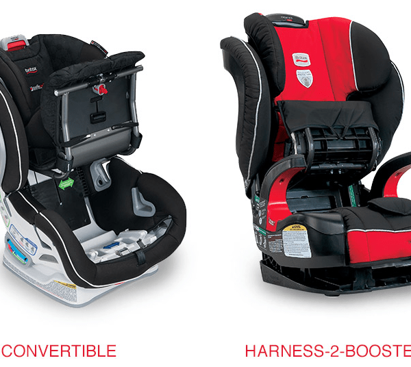 Click Tight from Britax, Game Changing technology! #BritaxGameChanger