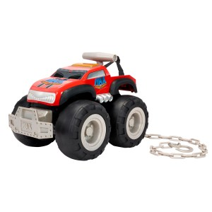 MAX Tow Truck 2 (Out of Packaging)