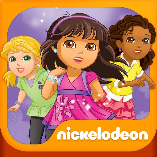 NICKELODEON LAUNCHES PRESCHOOL APP INSPIRED BY DORA AND FRIENDS: INTO THE CITY! SERIES
