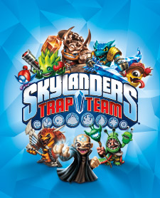 Skylanders Trap Team launches Today!