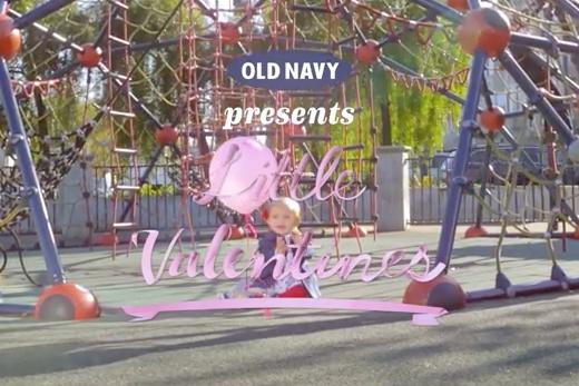 Old Navy Fashion School Yard Style