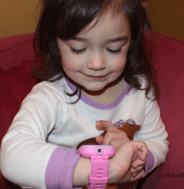@Vtech KidiZoom Watch Review