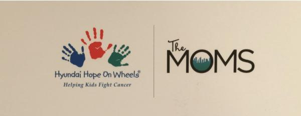 Hyundai Hope On Wheels Mamarazzi® Event