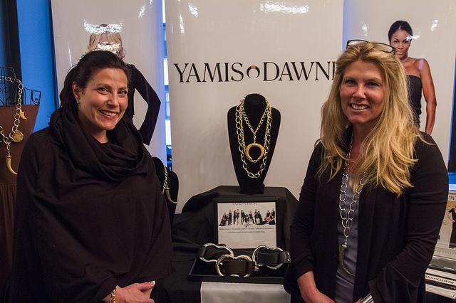 yamis and dawni