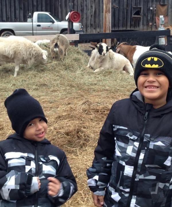 Pinegrove Family Dude Ranch
