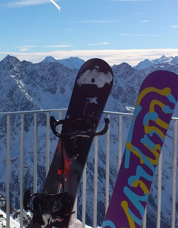 Snowboarding Essentials for beginners