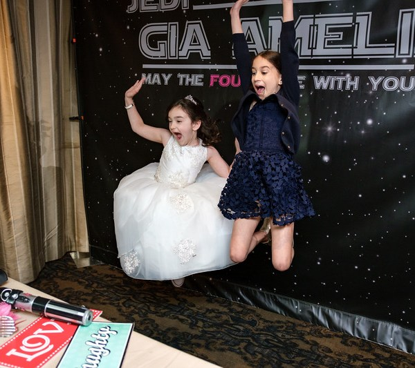 May the 4th be with you: How to have an epic Star Wars Party!