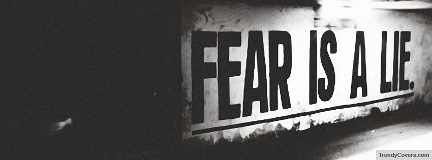 Image result for fear facebook cover