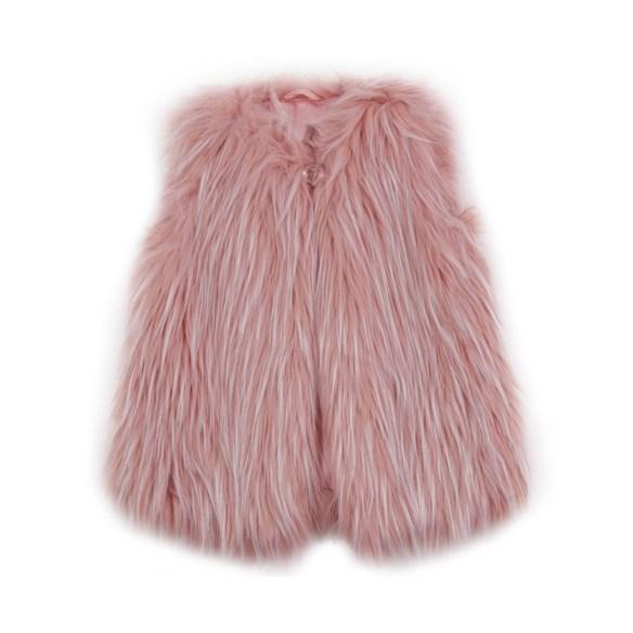 giacca-smanicata-stile-pelliccia-rosa-chiaro