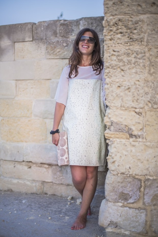 fashion blogger Lecce