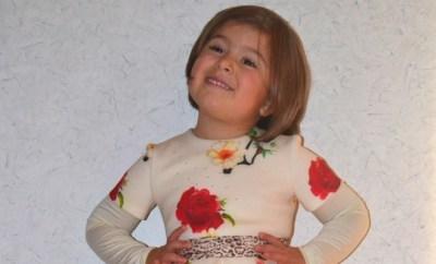 Loredana abbigliamento bambina