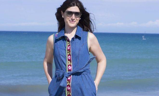 Rosalita Mcgee abbigliamento
