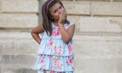 Gaialuna abbigliamento bambina