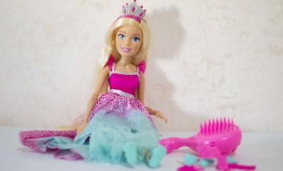 bambola Barbie Dreamtopia amazon